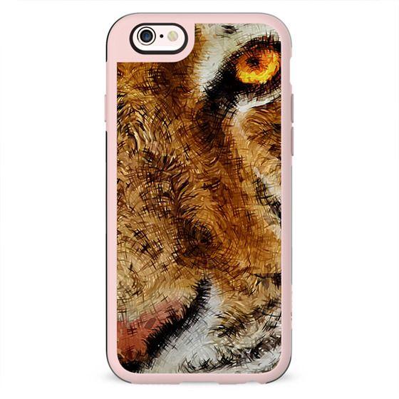 Animal Art - Tiger