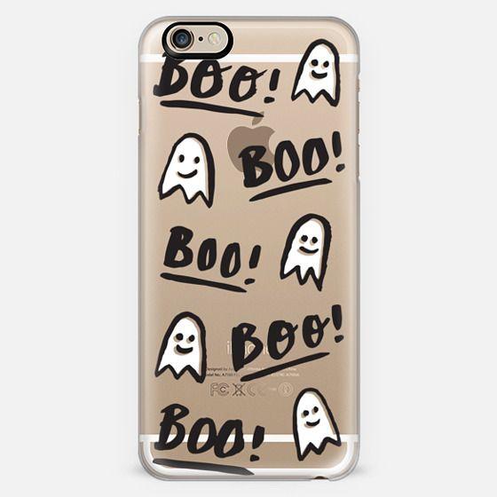 Halloween Ghosts -