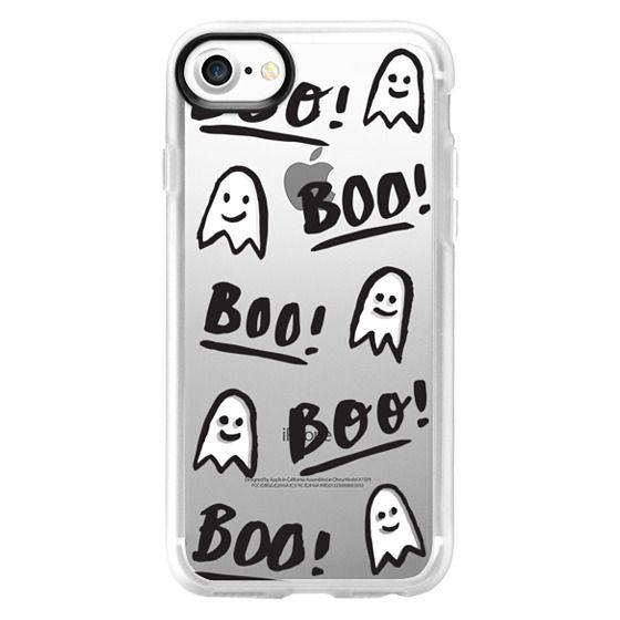 iPhone 7 Cases - Halloween Ghosts