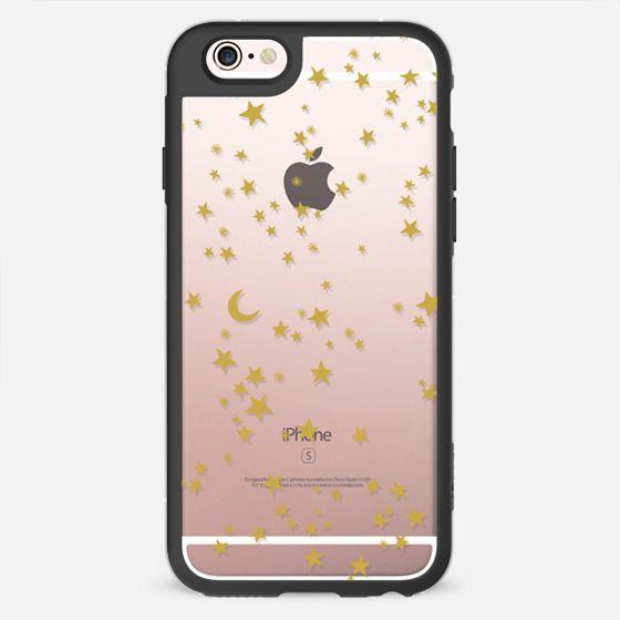 GOLD SKY - New Standard Case