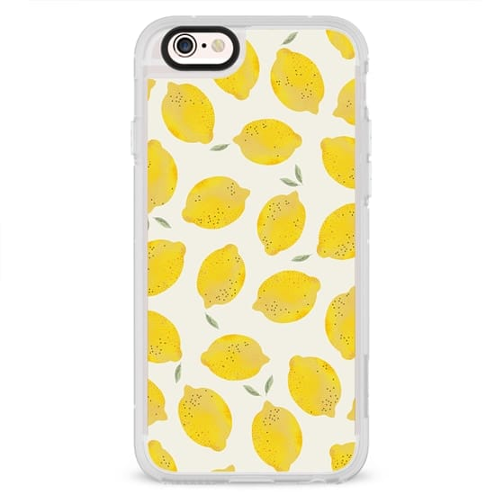 iPhone 6s Cases - LEMON