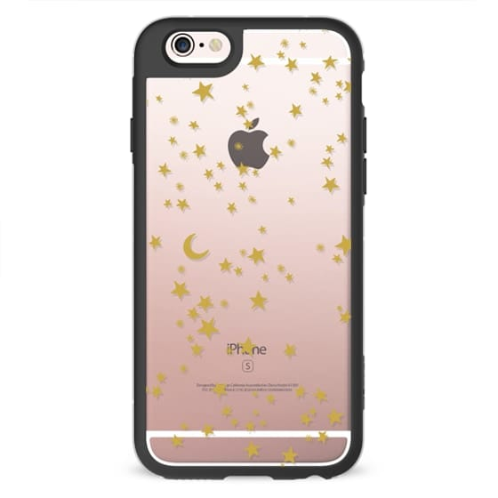 iPhone 6s Cases - GOLD SKY