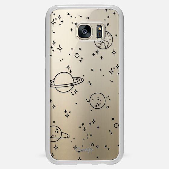 UNIVERSE - Classic Snap Case