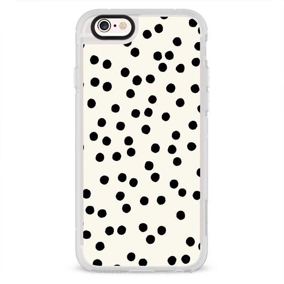 iPhone 6s Cases - DOTS DOTS DOTS
