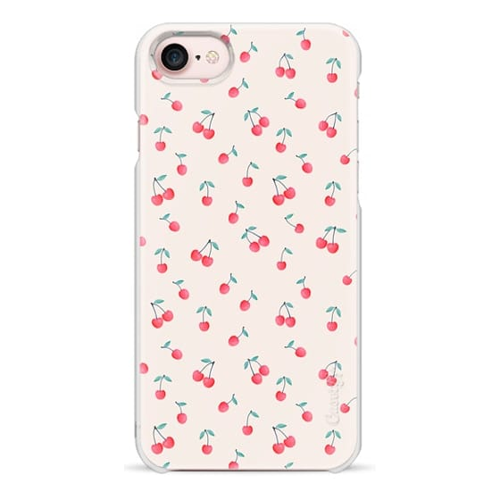 iPhone 7 Cases - CHERRY
