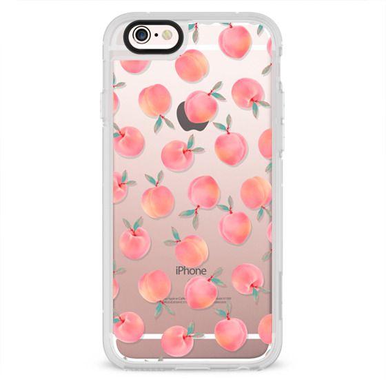 iPhone 6s Cases - PEACH