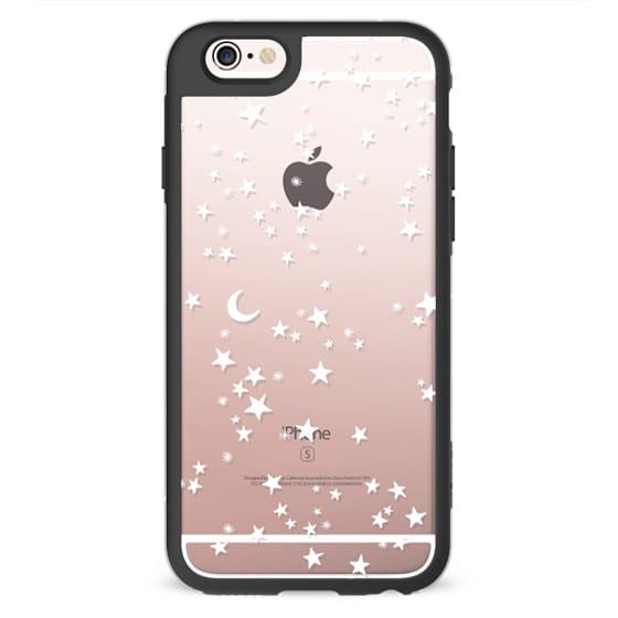 iPhone 6s Cases - WHITE SKY