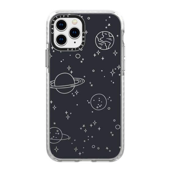 iPhone 11 Pro Cases - UNIVERSE