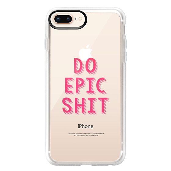 DO EPIC SHIT transparent