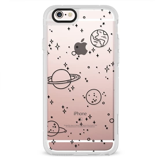 iPhone 6s Cases - UNIVERSE