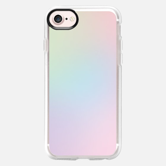 PASTEL COLORS - Wallet Case