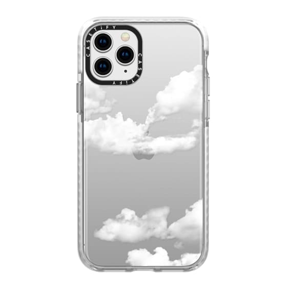 iPhone 11 Pro Cases - clouds