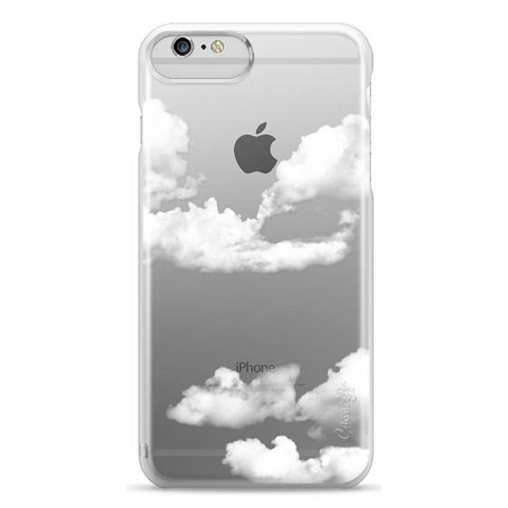 iPhone 6 Plus Cases - clouds