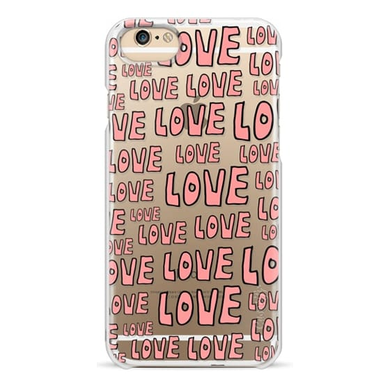 iPhone 6s Cases - IN LOVE