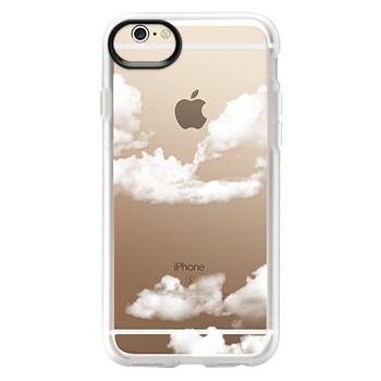 Grip iPhone 6 Case - clouds