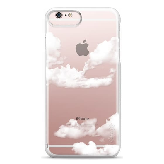 iPhone 6s Plus Cases - clouds