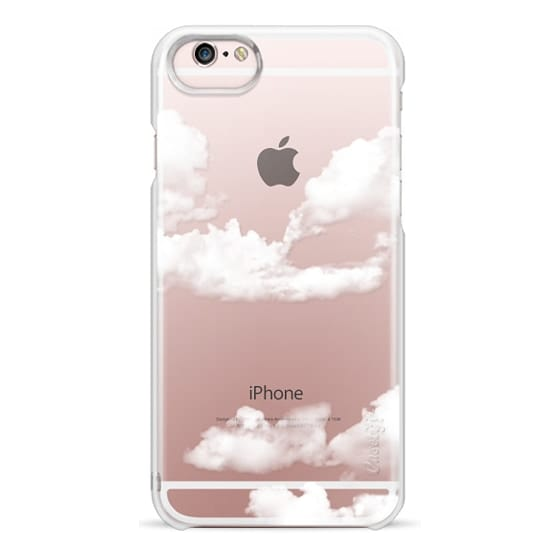 iPhone 6s Cases - clouds