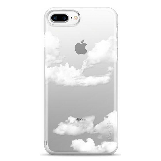 iPhone 7 Plus Cases - clouds