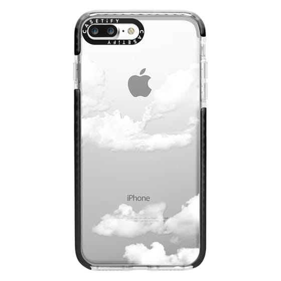 iPhone 7 Plus Cases - clouds