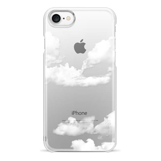 iPhone 7 Cases - clouds