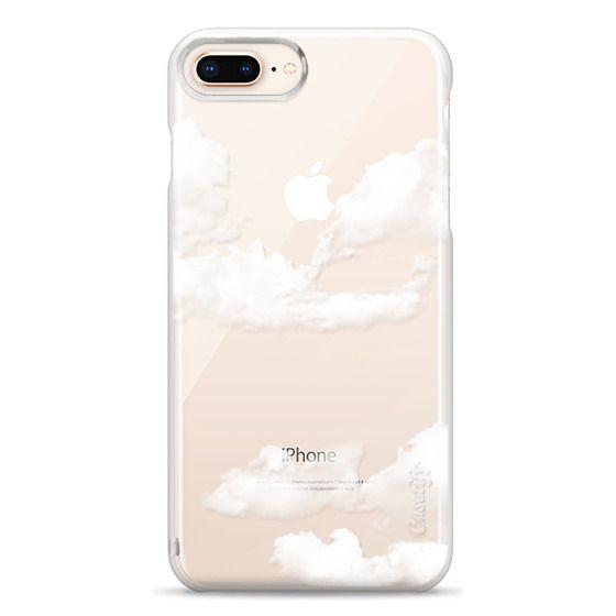 iPhone 8 Plus Cases - clouds