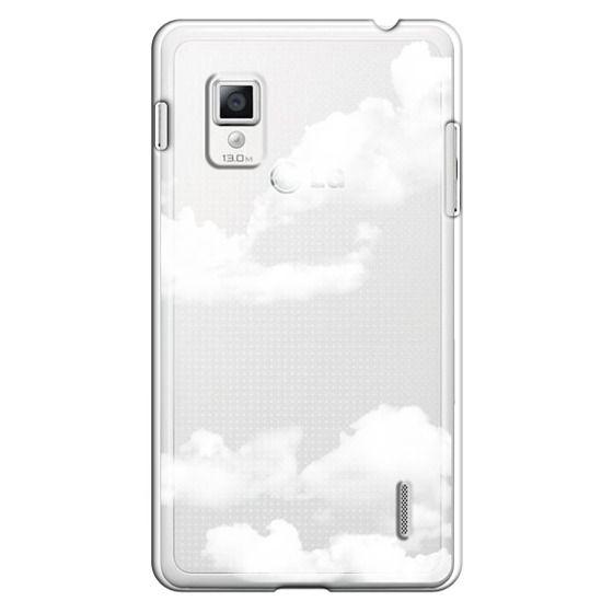 Optimus G Cases - clouds