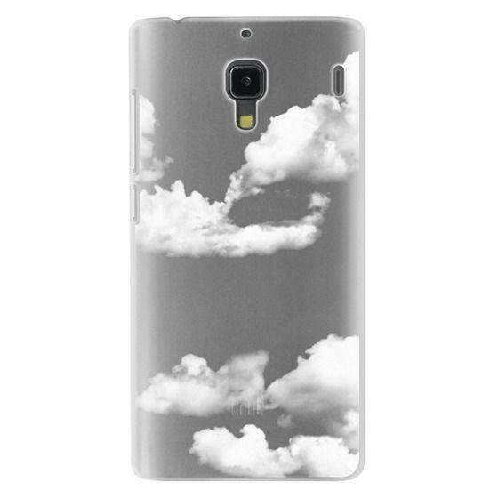 Redmi 1s Cases - clouds