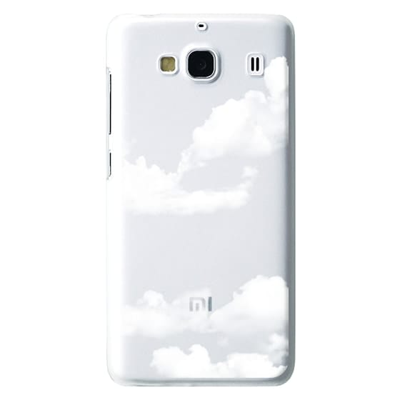 Redmi 2 Cases - clouds