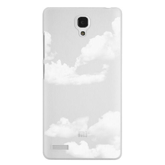 Redmi Note Cases - clouds