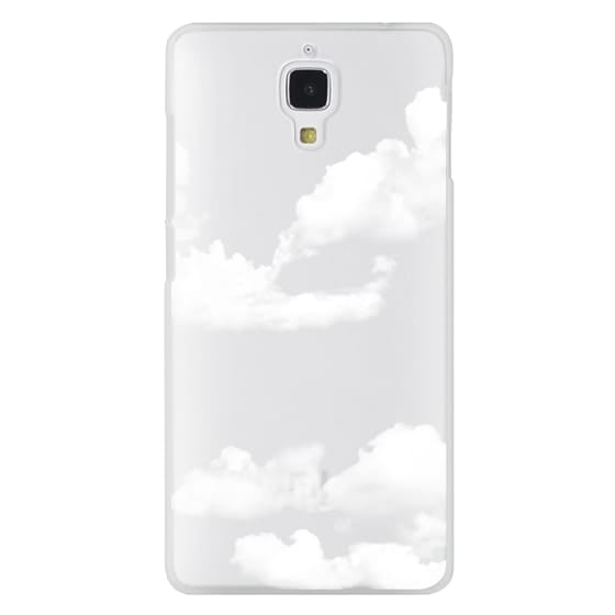 Xiaomi 4 Cases - clouds