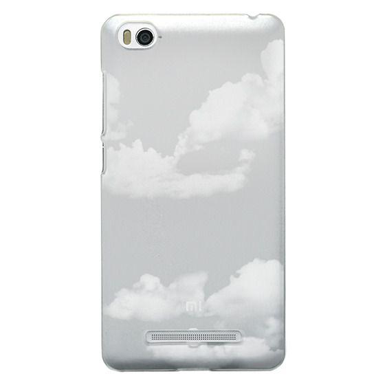 Xiaomi 4i Cases - clouds