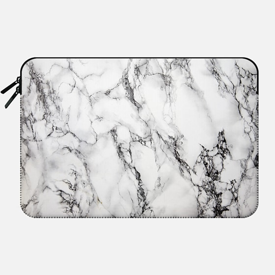 MARBLE - Macbook Sleeve