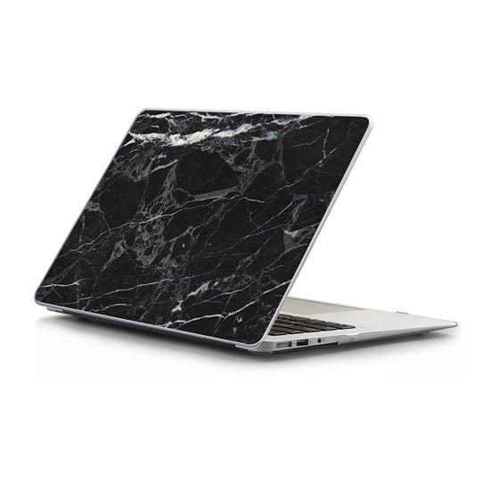 MacBook Air 13 Sleeves - Black Marble