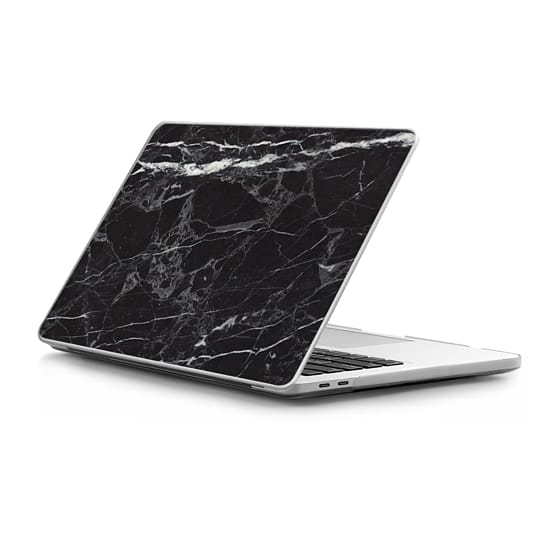 MacBook Pro Touchbar 13 Sleeves - Black Marble