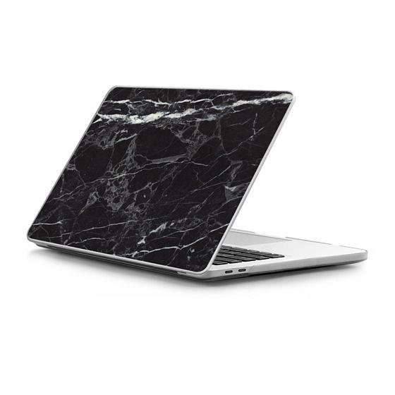 MacBook Pro Touchbar 13 Sleeves - Black Marble