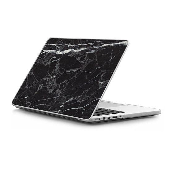 MacBook Pro Retina 13 Sleeves - Black Marble