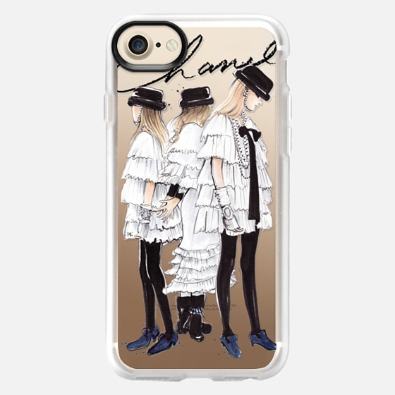 Chanel Ready To Wear - Wallet Case