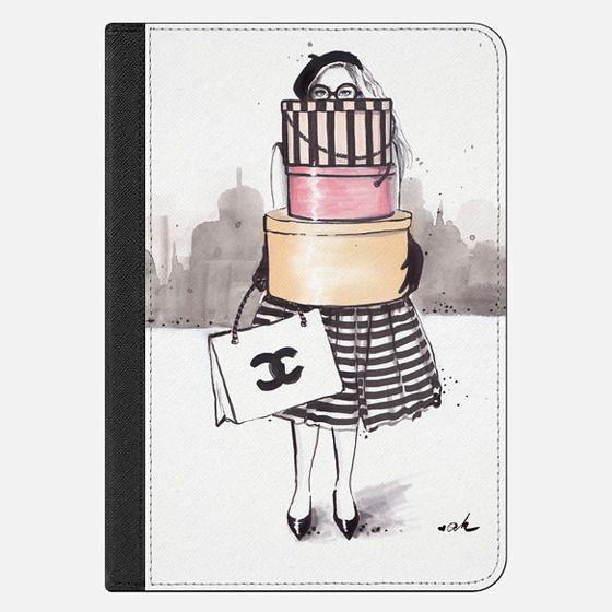 iPad Mini 4 Case - Shopping Junkie