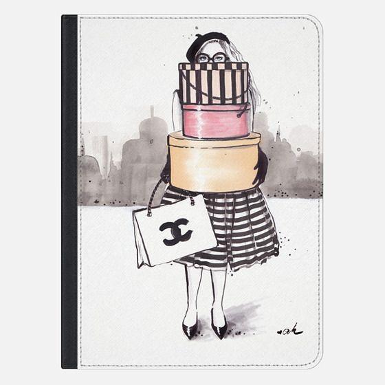 """iPad Pro 12.9"""" Capa - Shopping Junkie"""