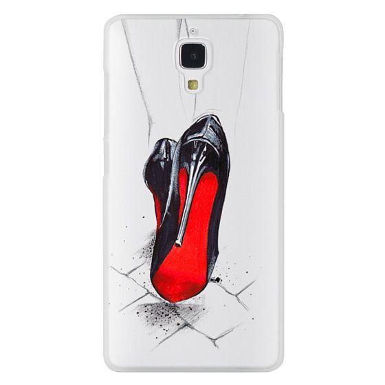 Xiaomi 4 Cases - Devil Wears Louboutin