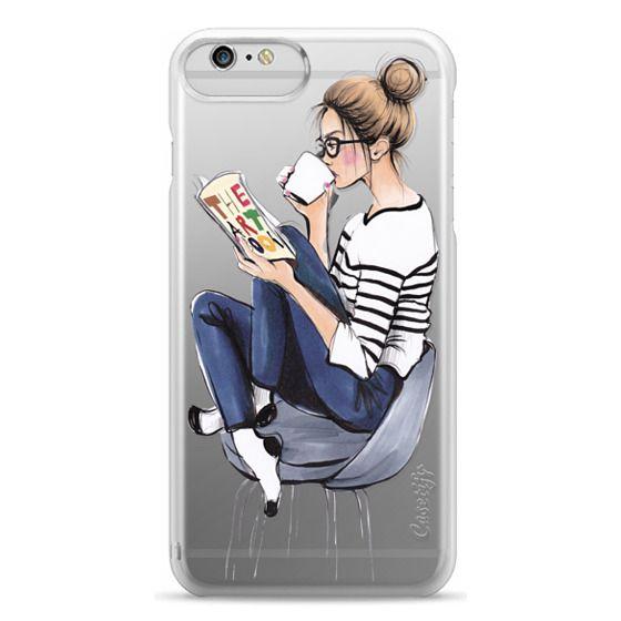 iPhone 6 Plus Cases - Coffee Break