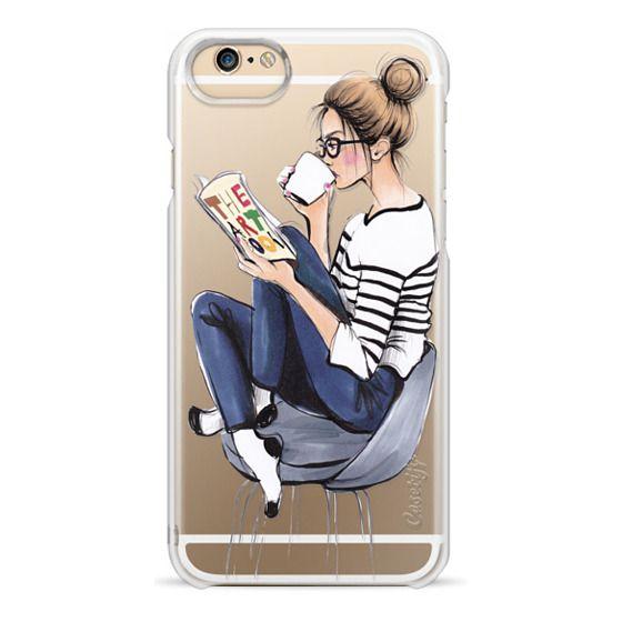 iPhone 6 Cases - Coffee Break