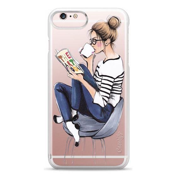 iPhone 6s Plus Cases - Coffee Break