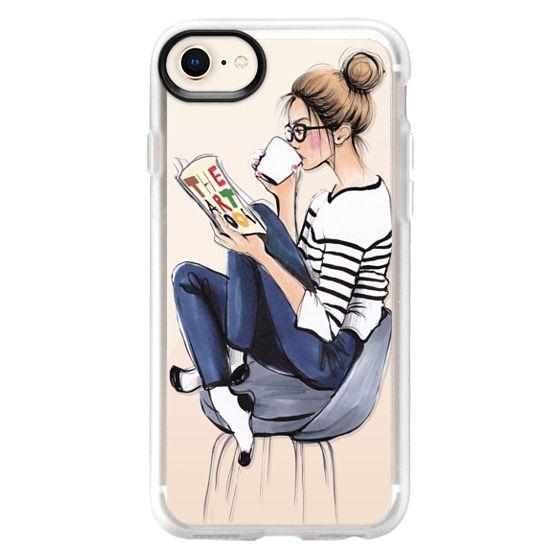 iPhone 8 Cases - Coffee Break