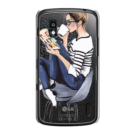 Nexus 4 Cases - Coffee Break