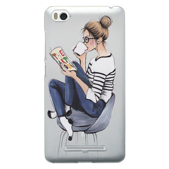 Xiaomi 4i Cases - Coffee Break