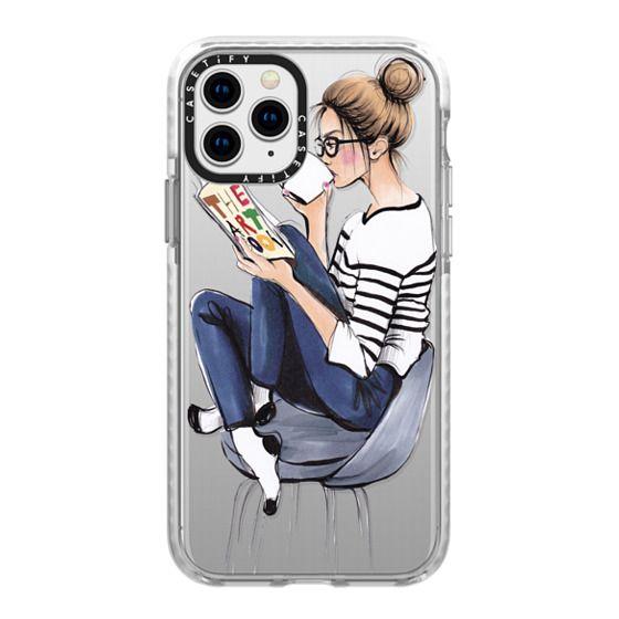 iPhone 11 Pro Cases - Coffee Break