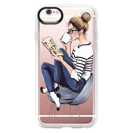 iPhone 6s Cases - Coffee Break