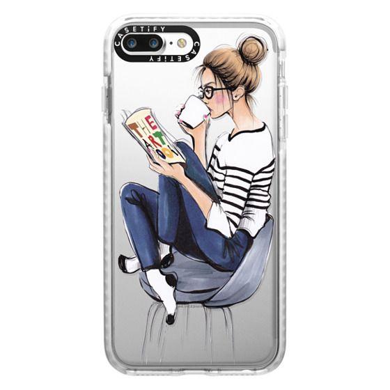 iPhone 7 Plus Cases - Coffee Break