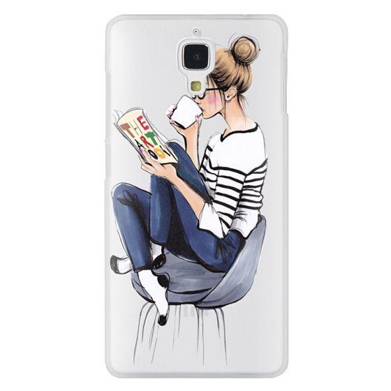 Xiaomi 4 Cases - Coffee Break